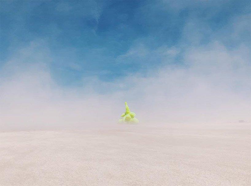 Burning Man у 10 світлинах