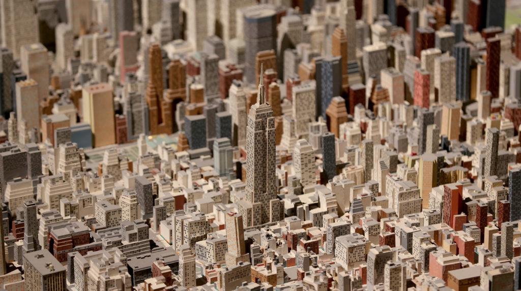 Нью-Йорк в 2020 році виділить на культуру рекордні 212 мільйони доларів
