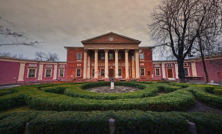 Одеський художній музей відкриє реставраційну майстерню