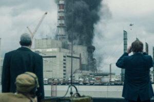 Серіал «Чорнобиль» номінують на Шевченківську премію