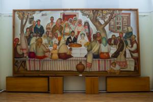 Кмитівський музей розпочав збір коштів на реставрацію картин