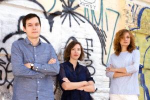 Куратори Бієнале молодого мистецтва про учасників та тему саду