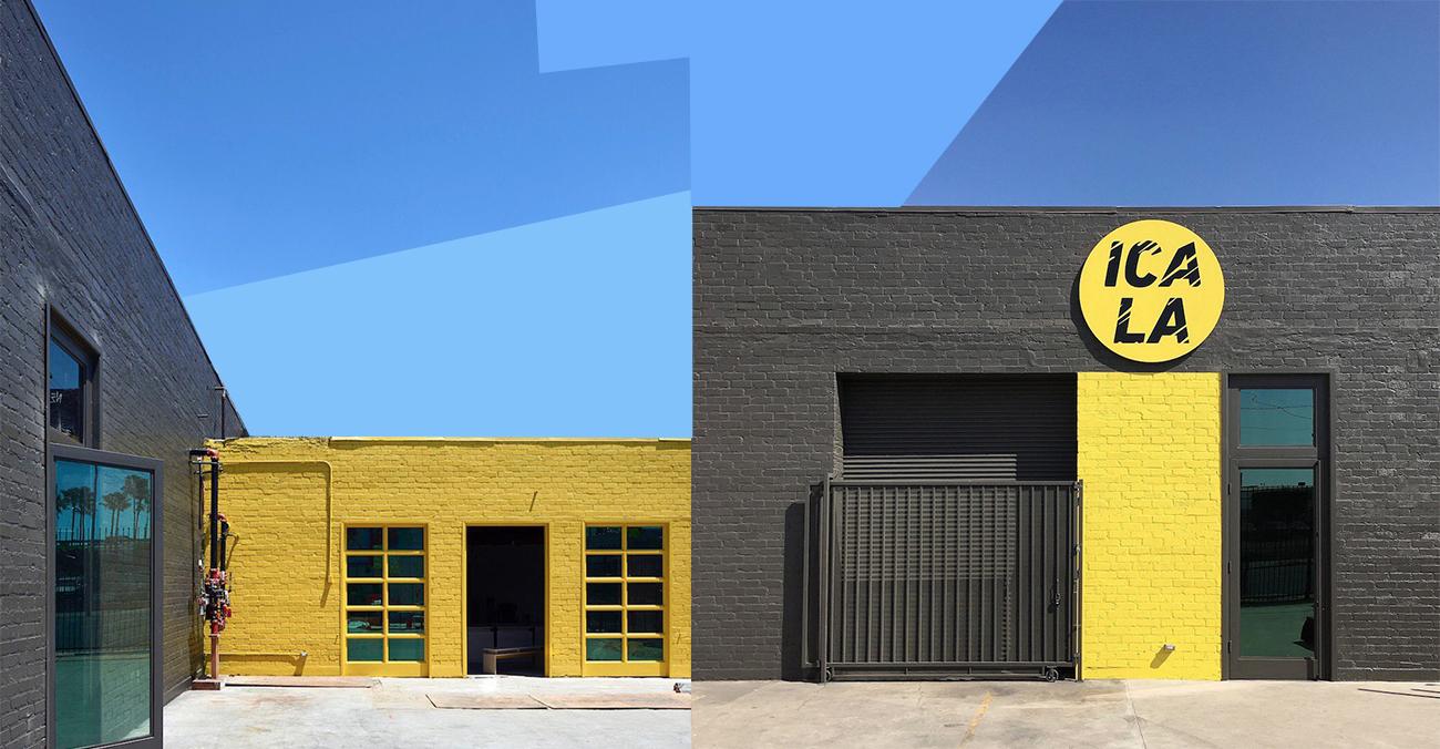 Інститут сучасного мистецтва Лос-Анджелеса перейде на сонячну енергію