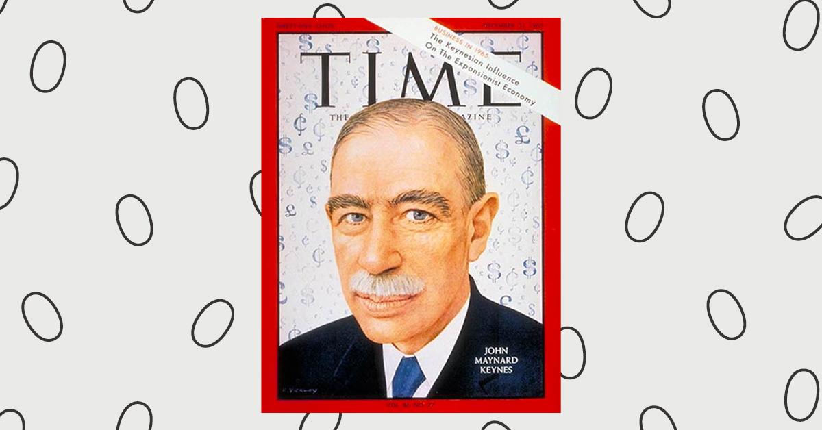Як інвестувати в мистецтво: кейс економіста Джона Кейнса