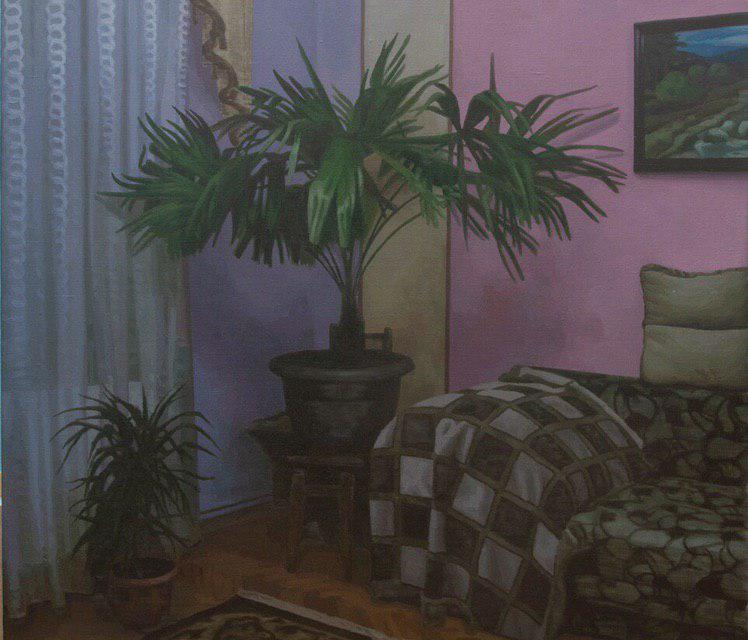Кмитівський музей представить другу виставку з серії «Жести ставлення»
