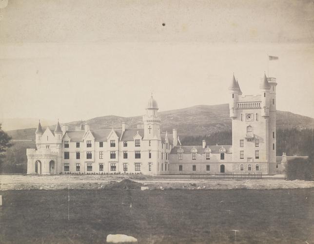 У Британії оцифрували фотографії з архіву принца Альберта
