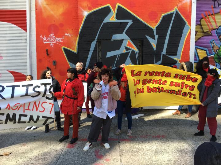 Фестиваль у Нью-Йорку скасували через протести активістів