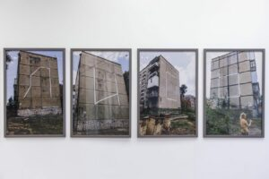 Ревковський і Рачинський покажуть виставку «Кіптява» у Мадриді