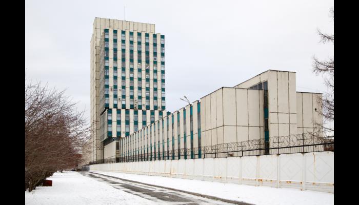 Відкрилася 5-а Уральска індустріальна бієнале