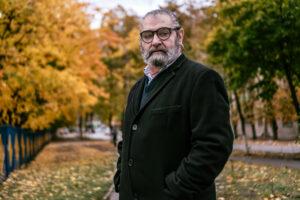 Роман Пятковка: «Женское тело — это пятно на моем полотне»