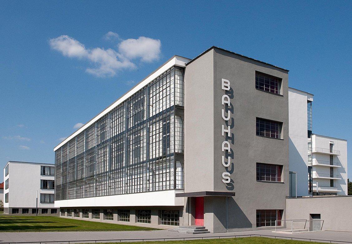 У Швейцарії відкриють виставку присвячену 100-річчю Баугаузу