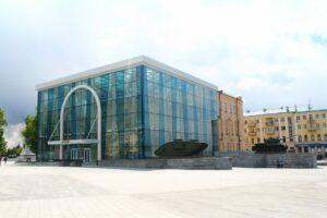 У Харкові осучаснять краєзнавчі музеї
