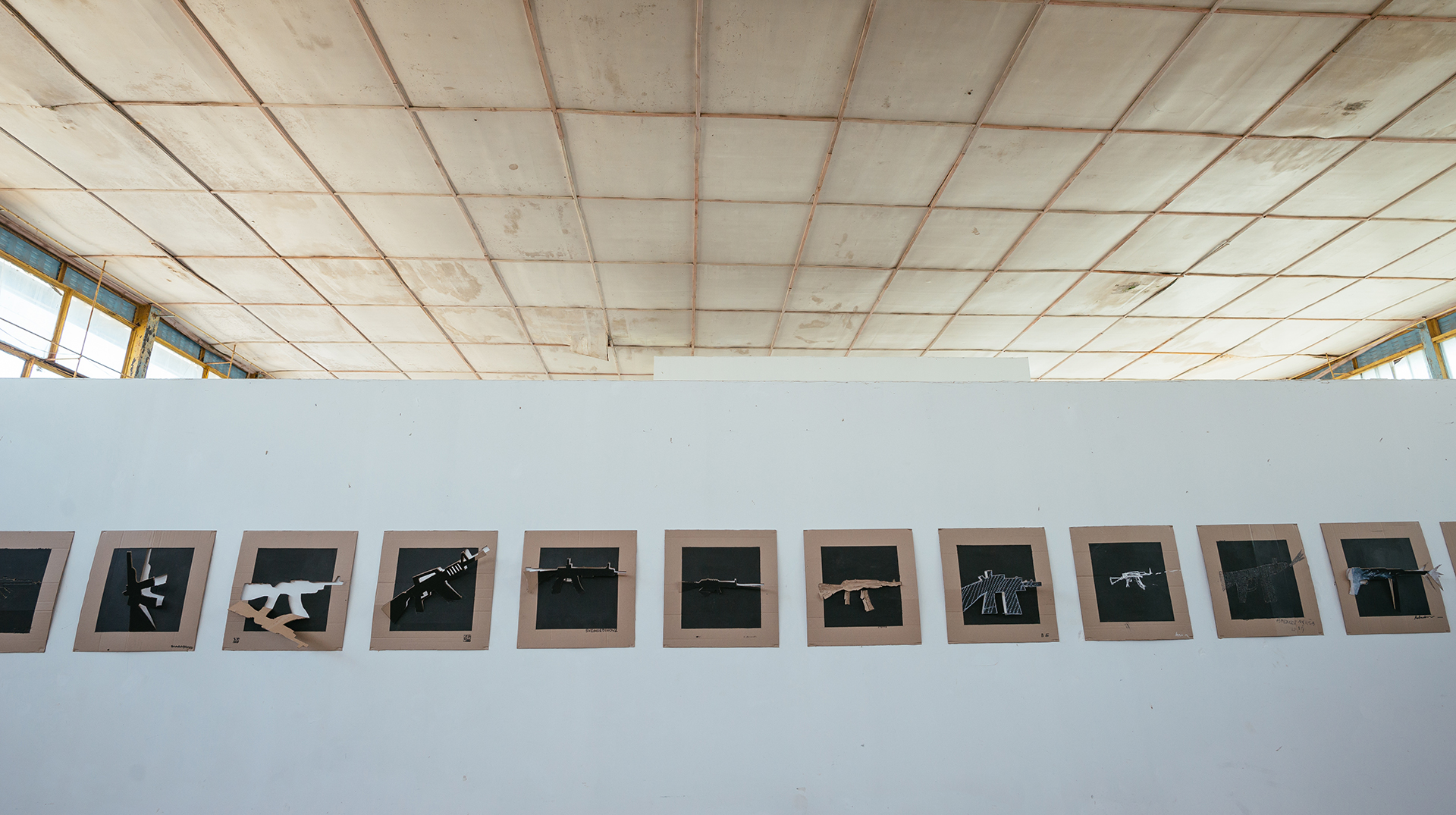Як пройшла виставка Exodus. Biruchiy 019