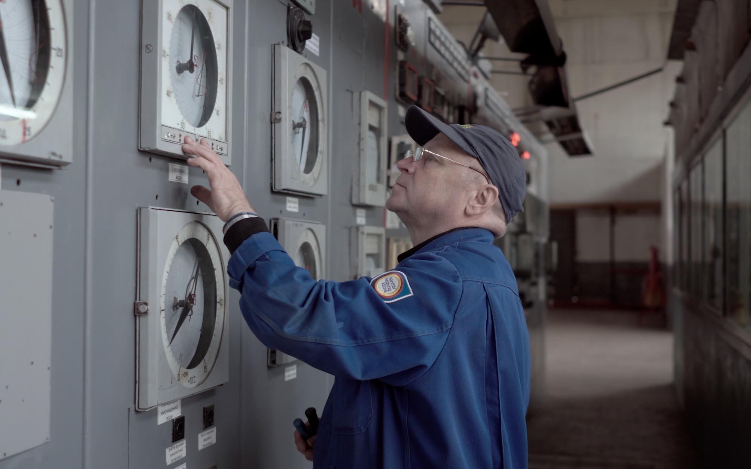 Майже «Чорнобиль»: чим «Співає Івано-Франківськтеплокомуненерго» схожий на серіал від НВО