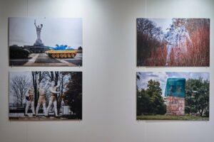 У Мехіко відкрилася виставка українських художників