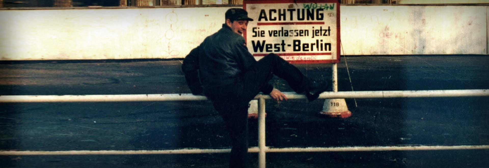 """Марк Ридер: «Когда мне говорят """"что-то там теперь новый Берлин"""" — я это ненавижу»"""