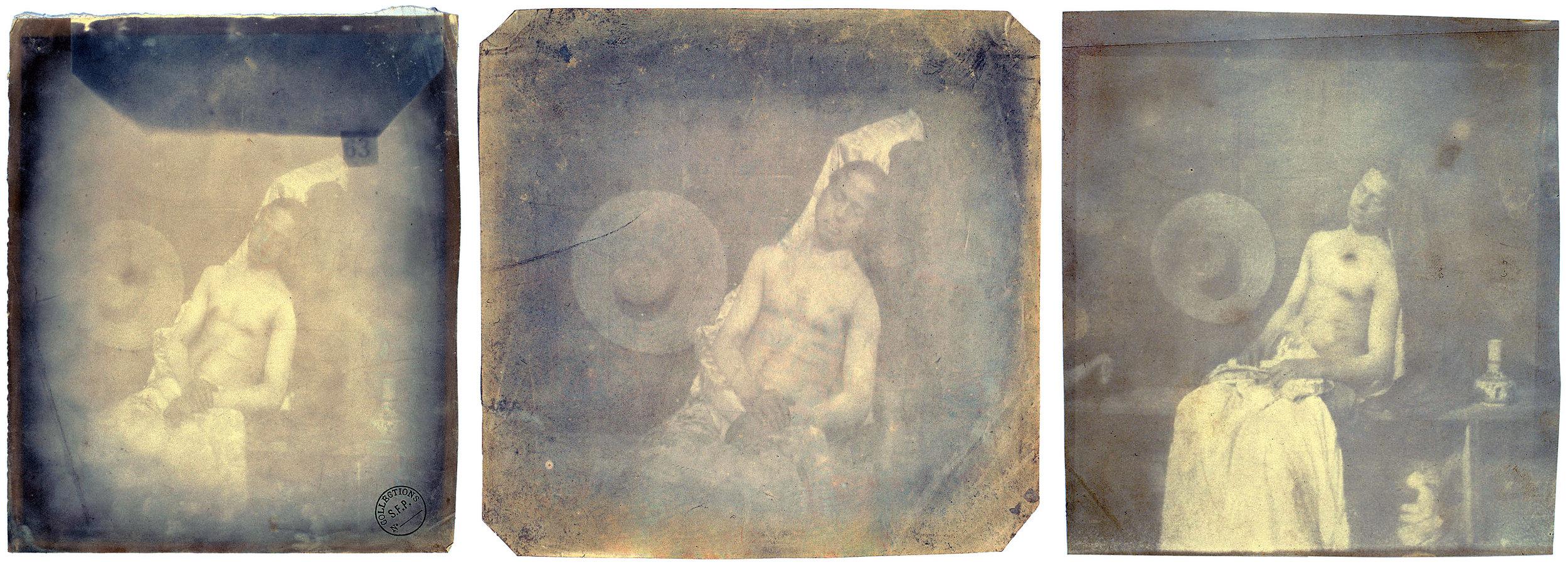 Уривок з книги Джефрі Бетчена «Вогонь бажання: зародження фотографії» від видавництва «Родовід»