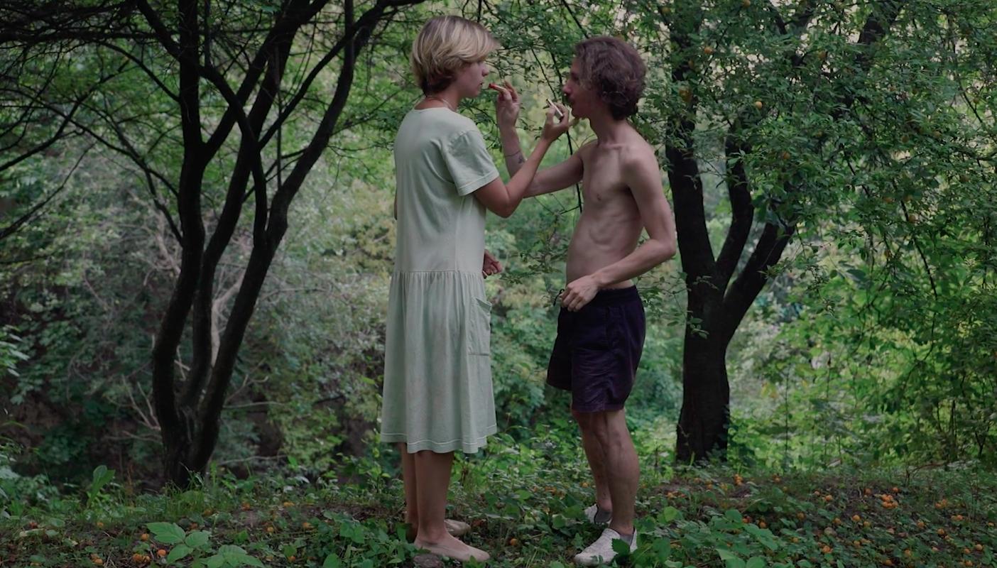 Фільм Оксани Казьміної покажуть на Uppsala International Short Film Festival
