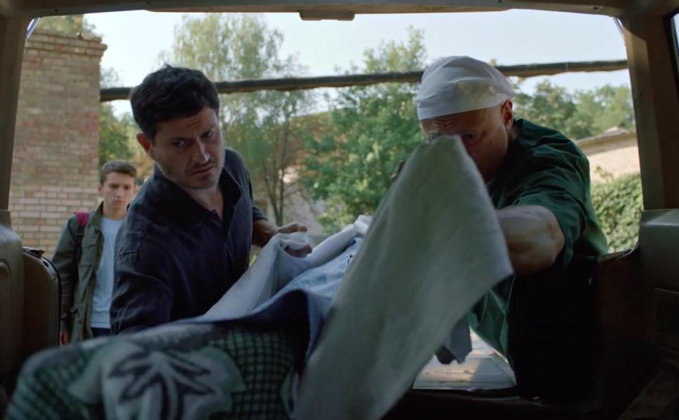 Фільм Нарімана Алієва потрапив у лонглист «Оскара»