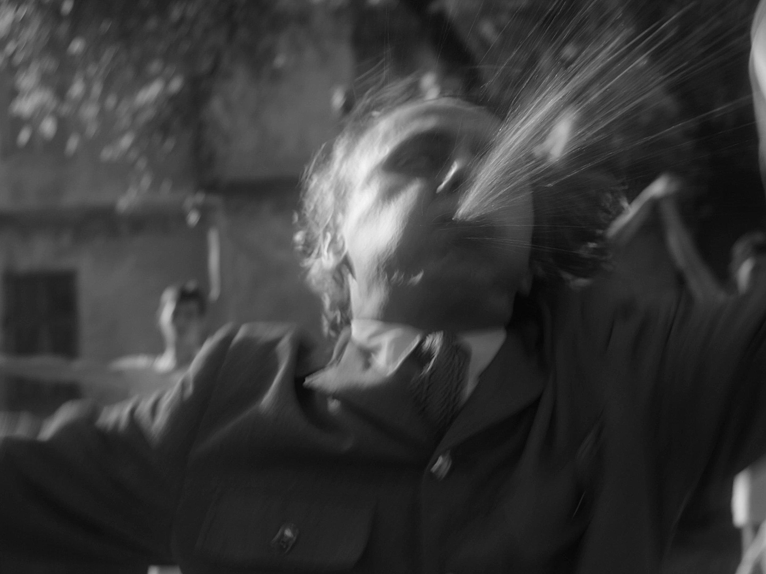 «Усе розпочалося з музики»: Роман Хімей про роботу над своїм першим ігровим кіно