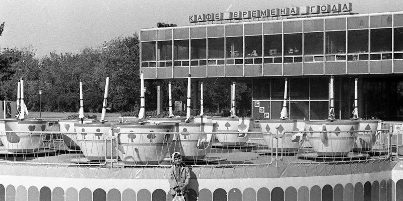 Музей «Гараж» запустив сайт модерністських будівель Москви