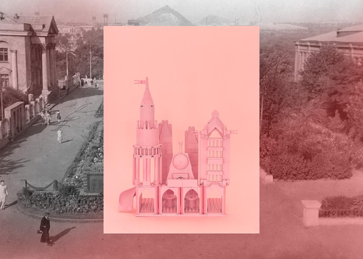На «UA: Культура» почали показувати цикл документальних фільмів про Харківську бієнале молодого мистецтва