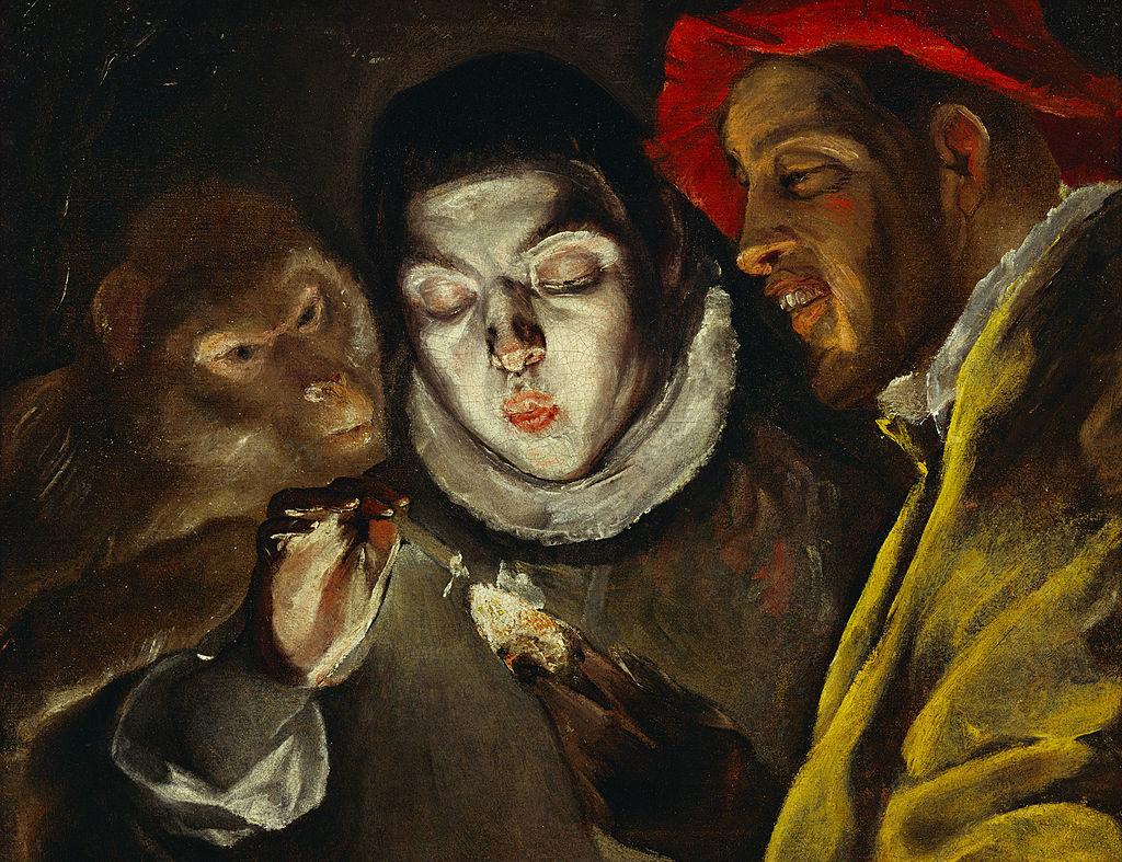 Музей Прадо відмовився видати Лувру картини Ель Греко