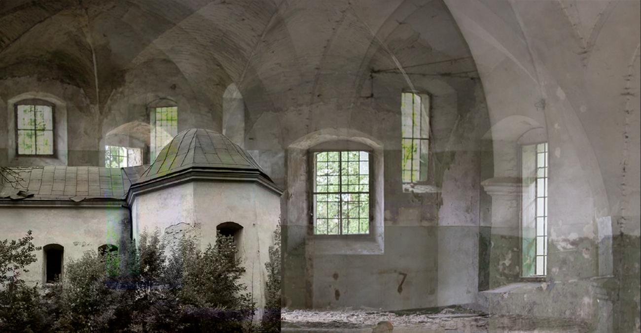 Львівський костел 19 століття купили за 30 тисяч гривень
