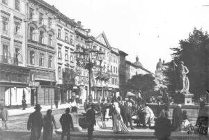 У Львові відреставрують балкони історичних будівель