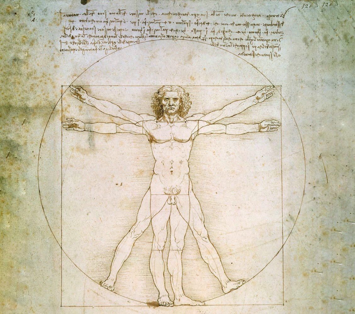 Італійський суд заборонив передавати у Лувр малюнок Леонардо да Вінчі
