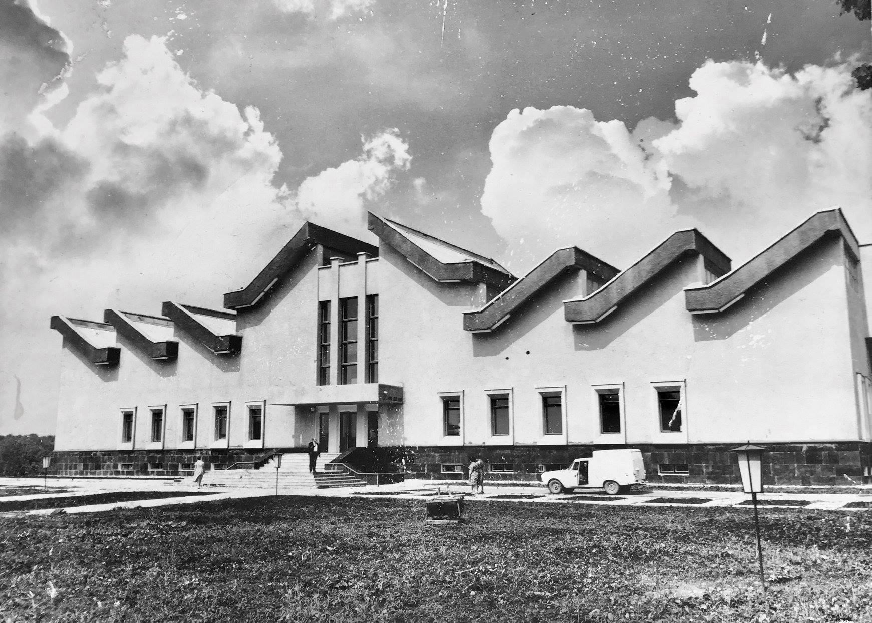 Дослідницька платформа Кмитівського музею розпочне аукціон