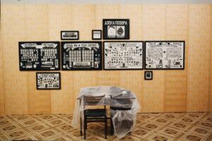 50 світлин з відкриття виставки фіналістів конкурсу МУХі 2019