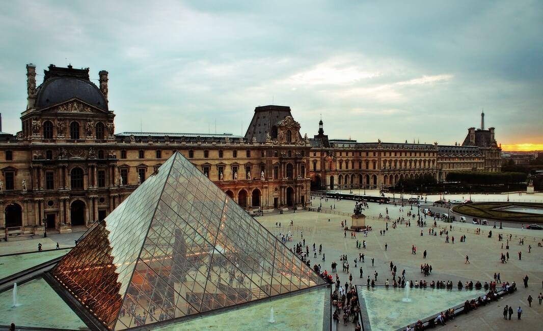 У Левені відкрився Центр консервації Музеїв Лувру