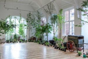 На Варшавській бієнале відкриється виставка Floraphilia. Revolution of Plants