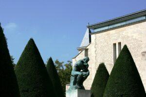 Паризький Музей Родена відкриє філію в Шеньчжені