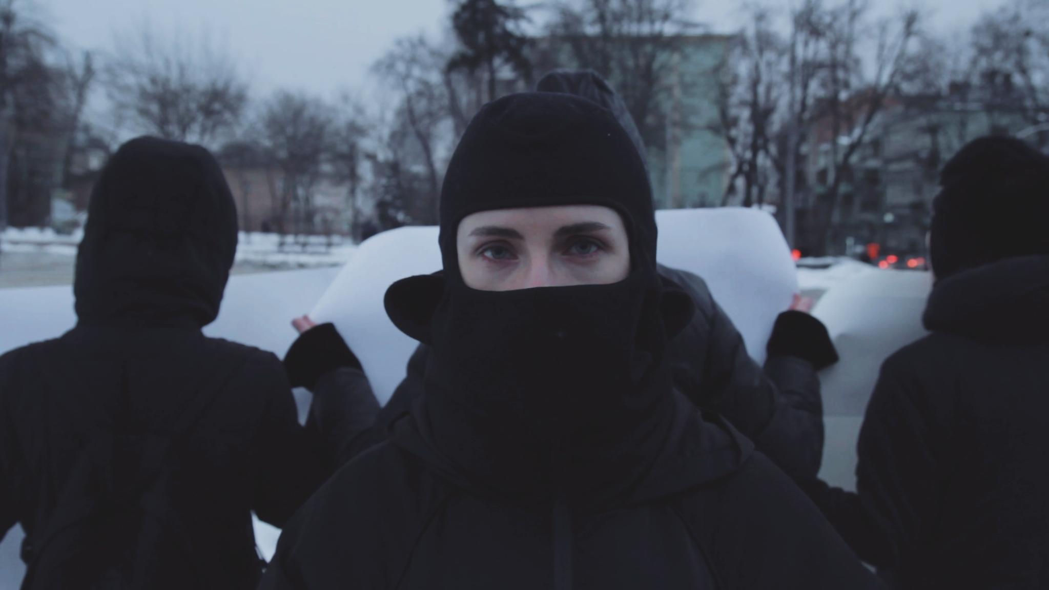 У Києві відкриється мистецька лабораторія, присвячена сучасному фемінізму