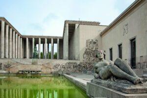 Музей сучасного мистецтва Парижа став доступним для людей з особливими потребами