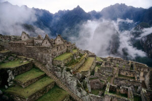 Всесвітній фонд пам'ятників назвав 25 об'єктів культурної спадщини, що знаходяться під загрозою