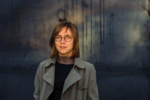 Надія Парфан: «Режисура в Україні — це про самотність»