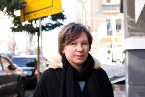 Оксана Брюховецька про «Право на істину», фемінізм і материнство