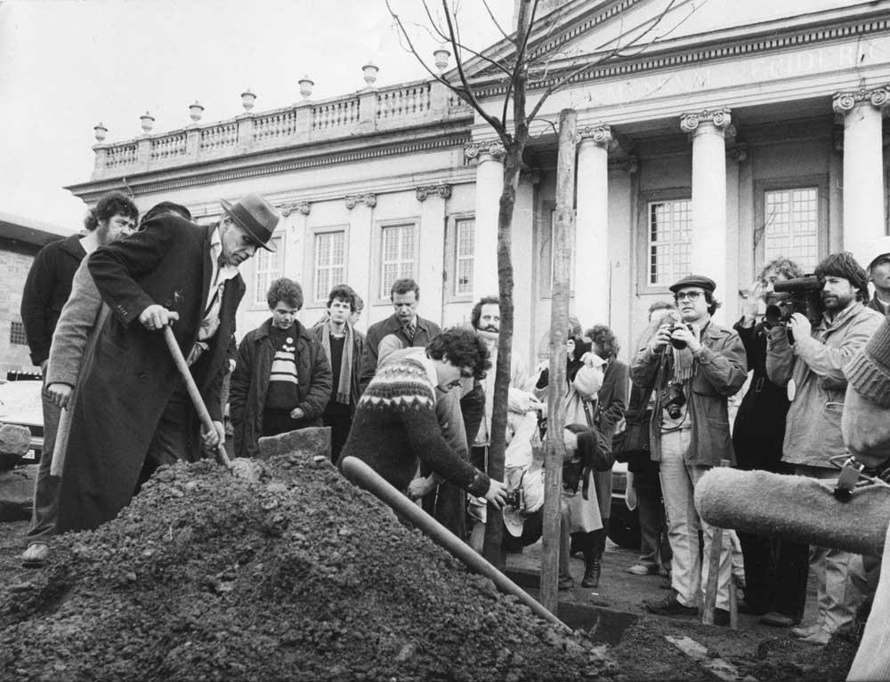 Німецькі музеї закликали долучитися до розв'язання кліматичних проблем