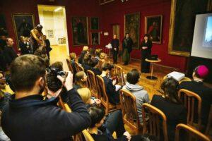 Оголосили переможців 8-го Мистецтвознавчого конкурсу від Stedley Art Foundation