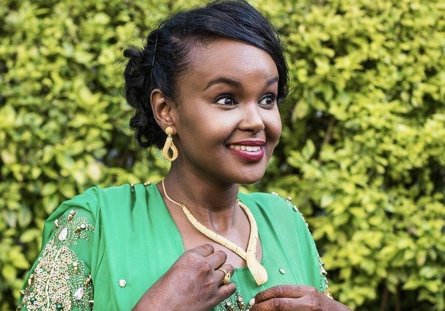У Сомалі вбили феміністку та дипломатку Алмааз Елман