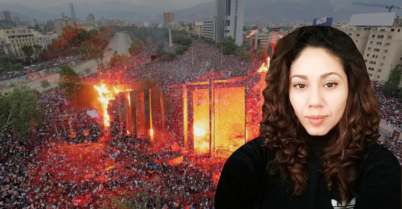 Під час протестів у Чилі знайшли мертву фотожурналістку