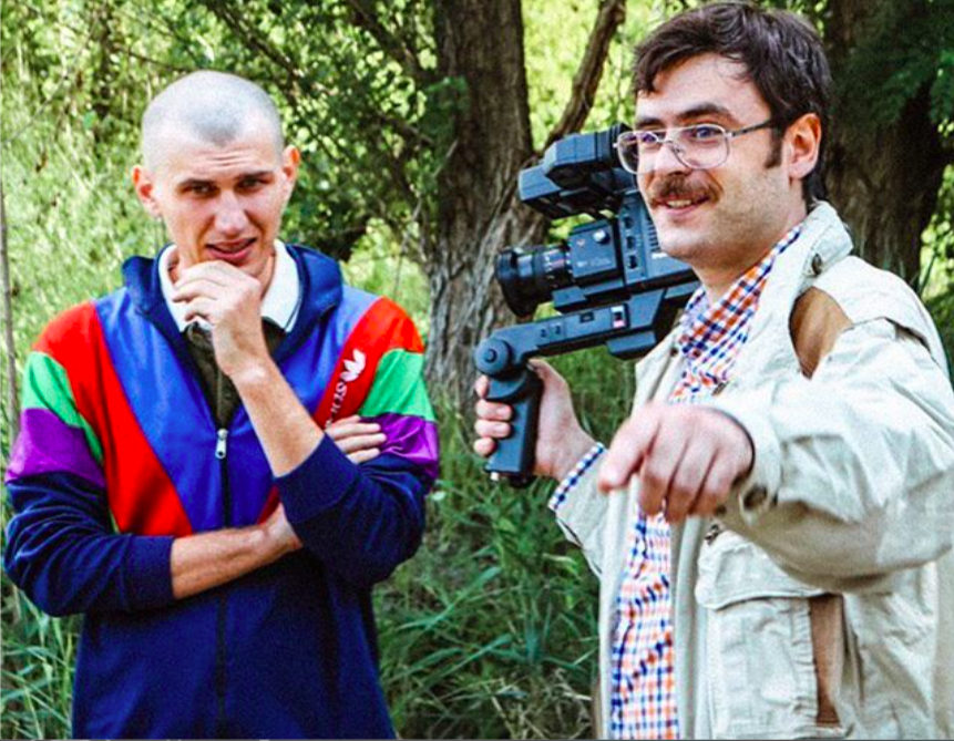 Завершилася розробка проєкту повнометражного фільму Філіпа Сотниченка