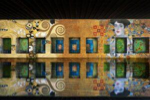 У Франції відкрили найбільший центр цифрового мистецтва