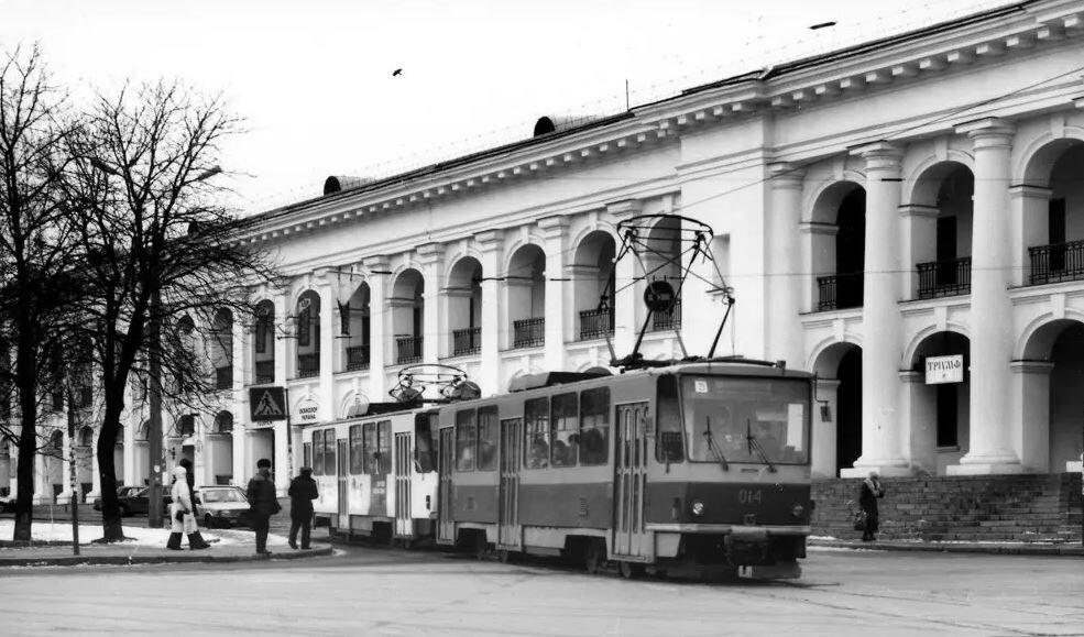 На реконструкцію Гостинного двору потрібно 500 мільйонів гривень
