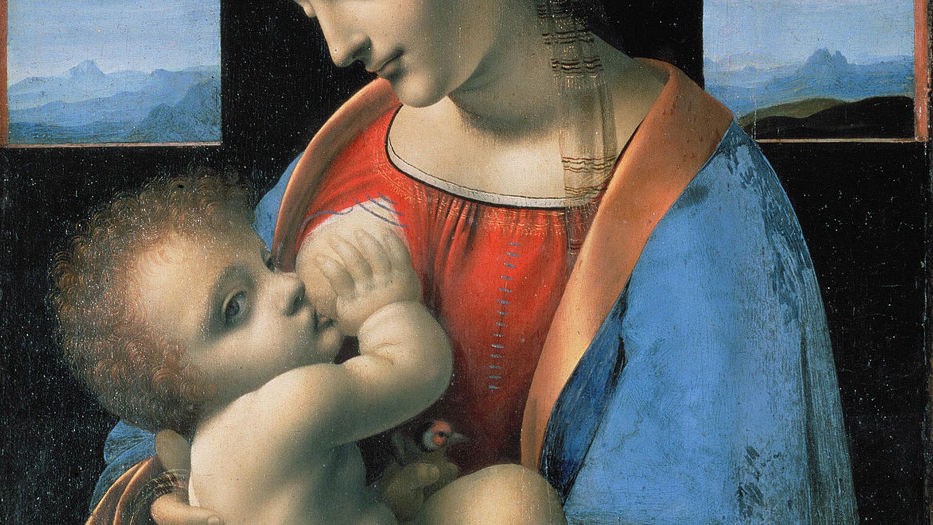 Музей сучасного мистецтва в Мехіко дозволив матерям годувати грудьми у виставкових залах