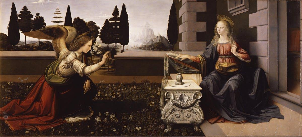 Ймовірну роботу Леонардо да Вінчі ніхто не купив