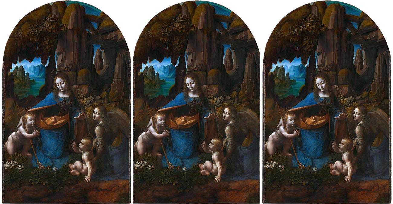 У лондонській Національній галереї відкриють виставку однієї картини